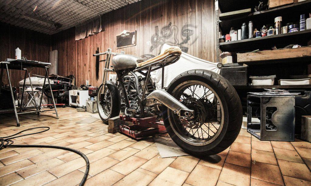 Batterie moto Lyon
