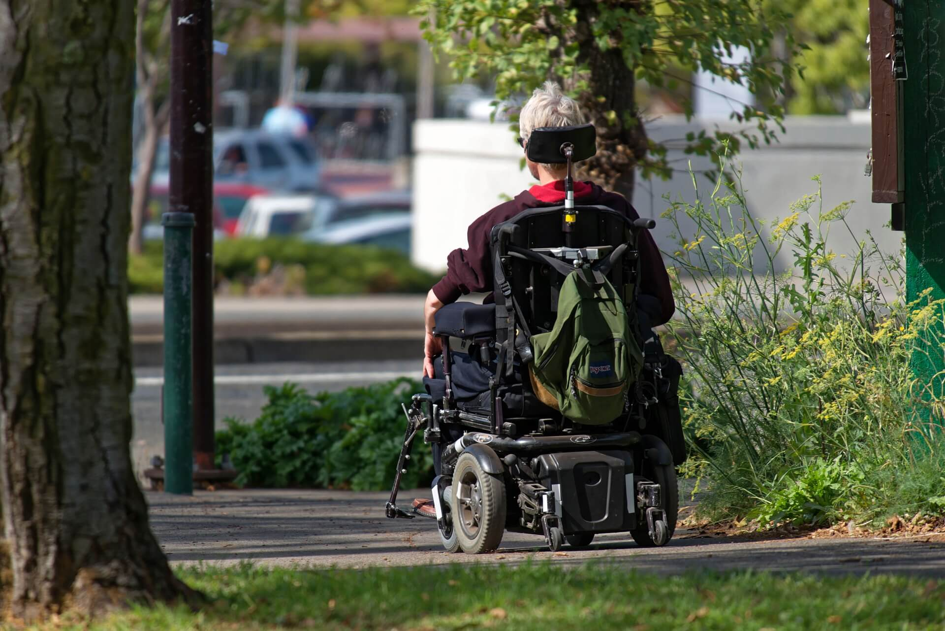 Batterie fauteuil roulant Bourgoin-Jallieu