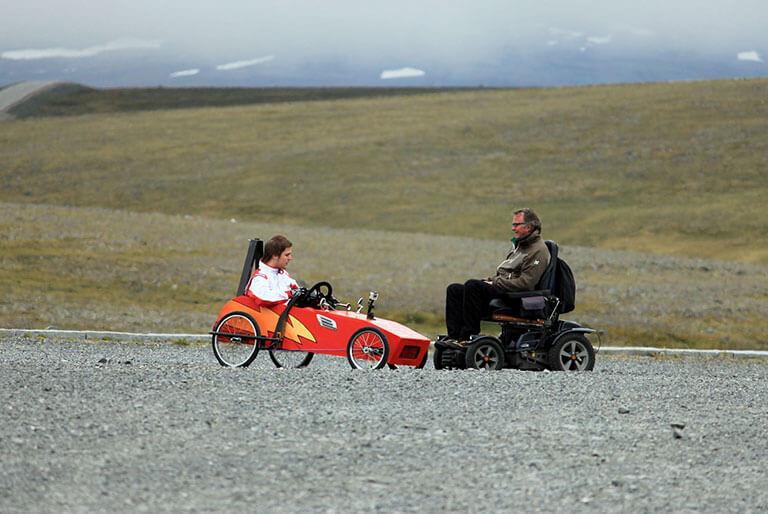 Batterie fauteuil roulant l'Isle d'Abeau