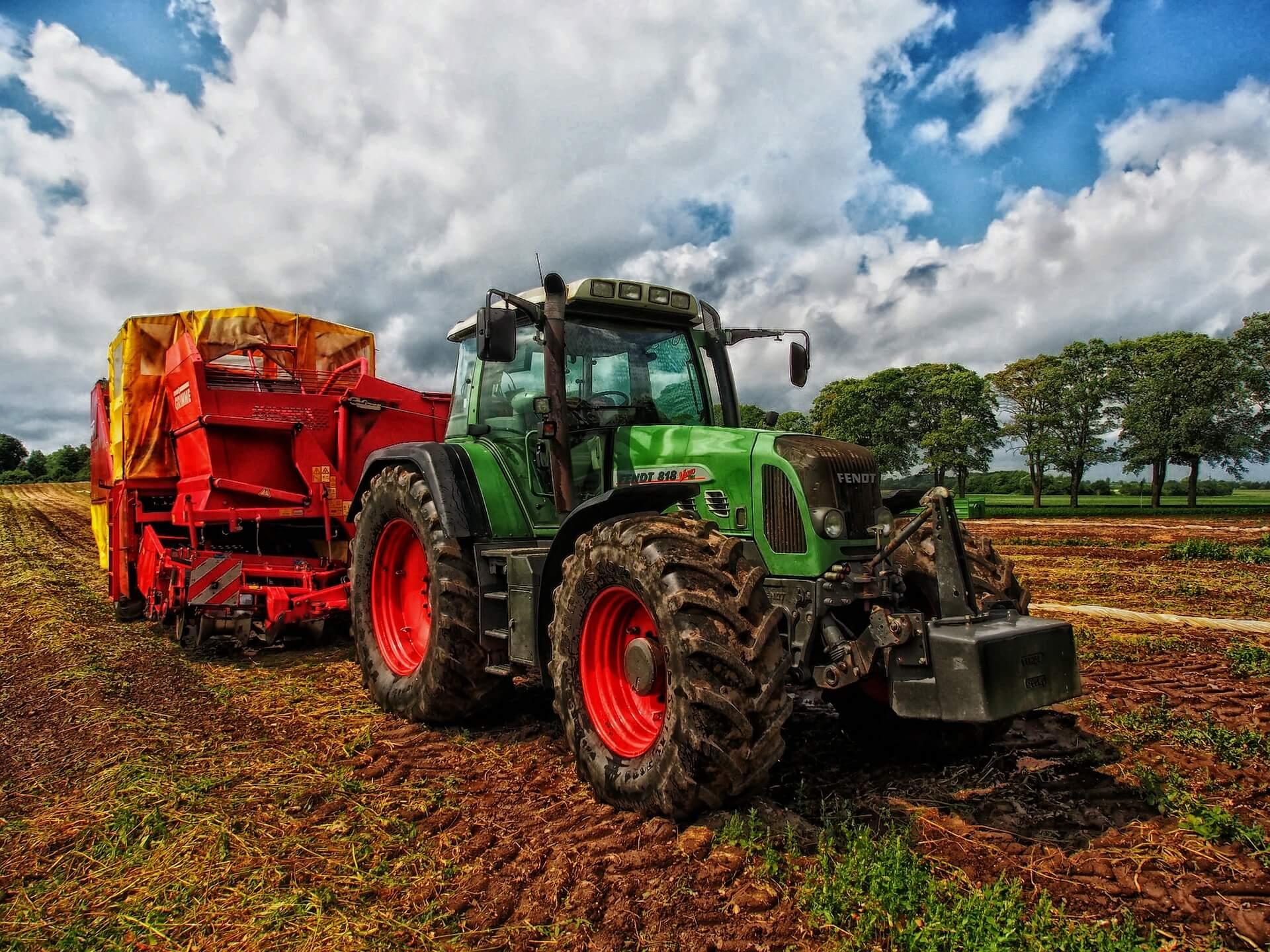 Batterie pas cher Chanas : batterie tracteur