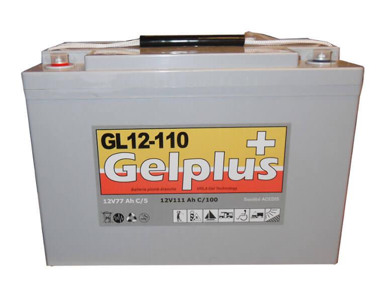 Batterie pas cher Givors : batterie solaire
