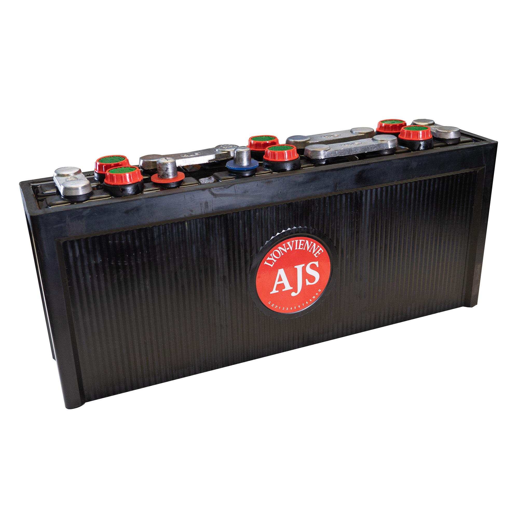 Batterie auto A11
