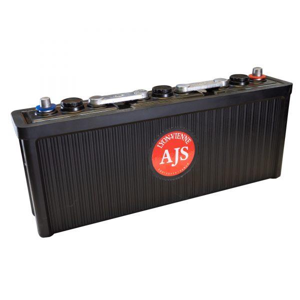 Batterie auto A4